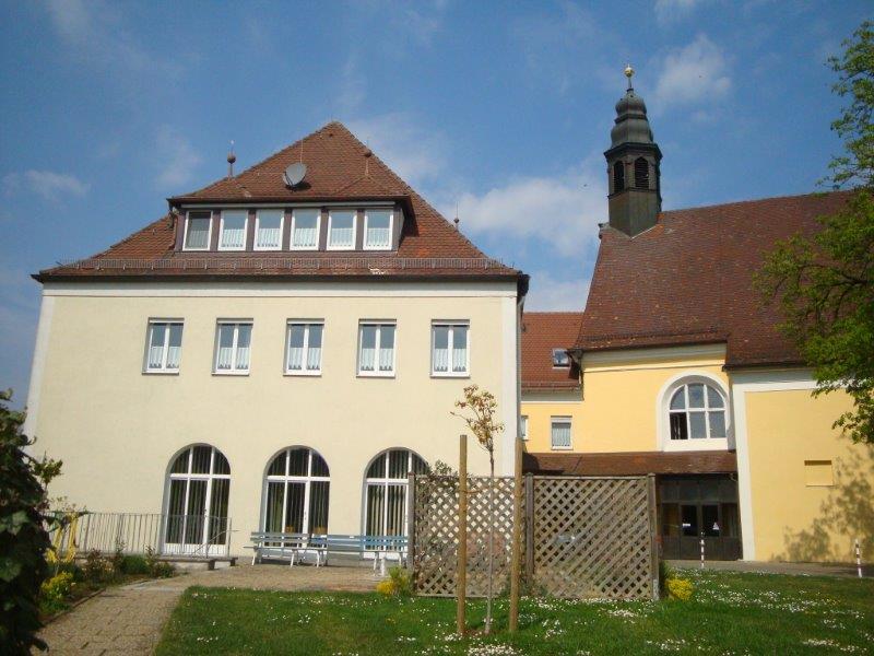 Kloster Marienburg