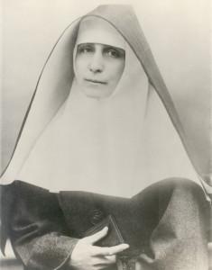 Sr. M. Franziska Streitel