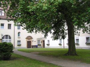 Kloster Marienburg in Abenberg