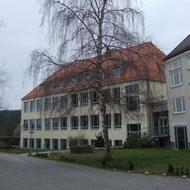Mädchenrealschule - heute in Trägerschaft des Bistums Eichstätt