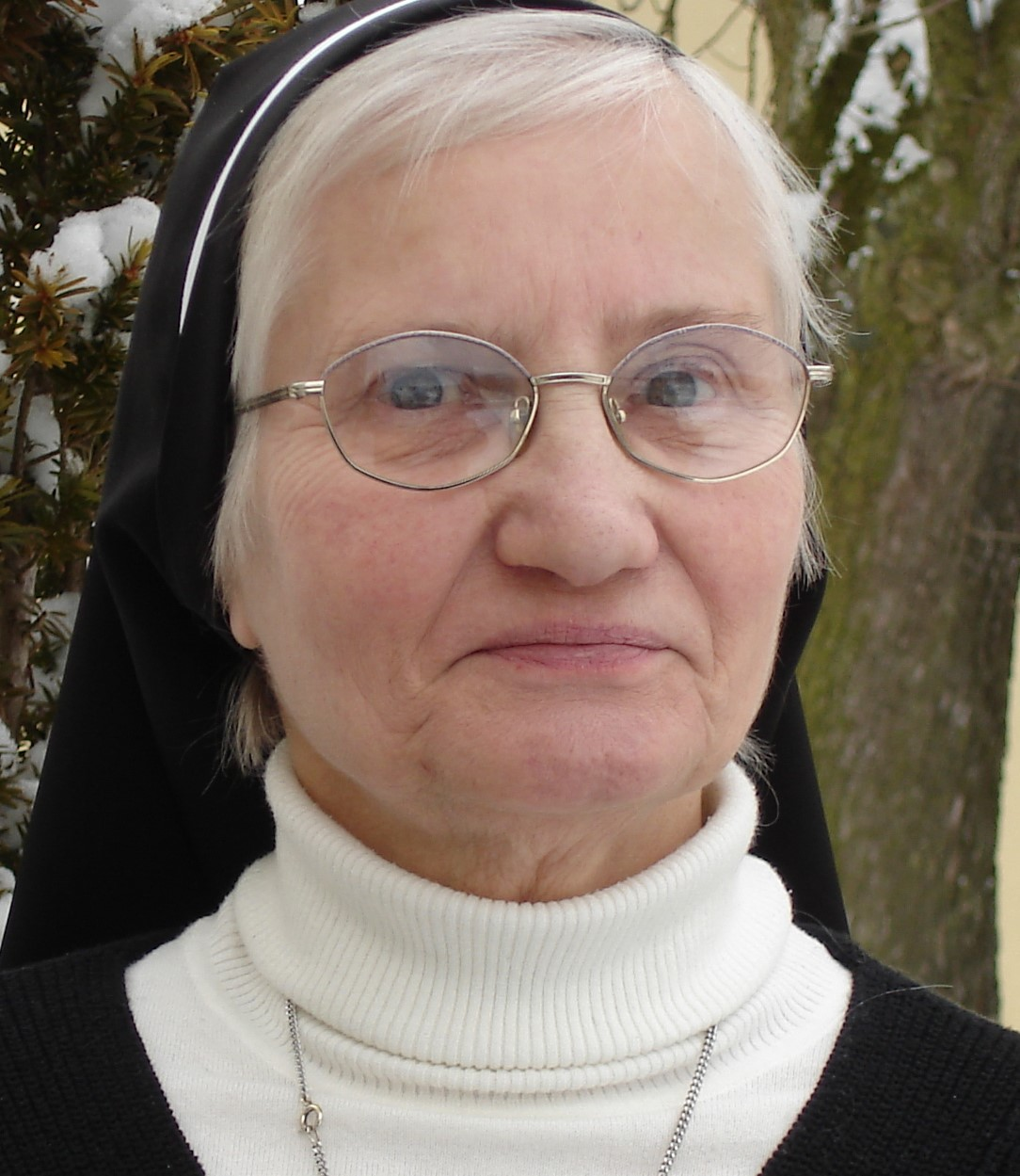 Sr. M. Barbara Schütz